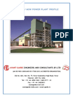 Biomass Profile