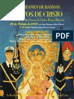 Certamen Clavos de Cristo 2008