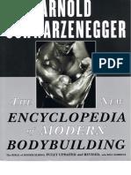 Arnold Schwarzenegger - The New Encyclopedia of Modern Bodybuilding