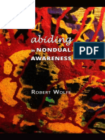 Abiding in Nondual Awareness_ e - Robert Wolfe