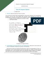 TEMA 6 - Tipos e Tamanho de Imagens Digitais