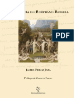 Perez Jara Javier - La Filosofia De Bertrand Russell.epub