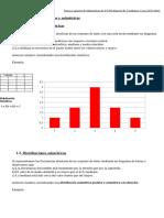 Distribuciones Simc3a9tricas y Asimc3a9tricas