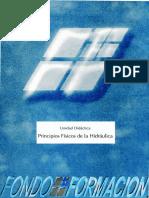 01-Principios Físicos de La Hidráulica