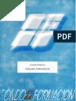 11-Válvulas Antirretorno