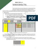 Práctica 1 - Boletín de La Práctica