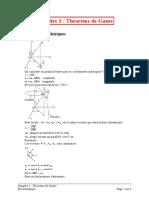 03 Théorème de Gauss.doc