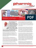 Pharmig Newsletter #67