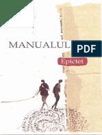 Manualul Lui Epictet