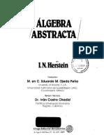 algebra  abstracta Herstein.pdf