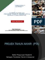 Slide Garis Panduan Pta Edisi 2017 (Bptv)