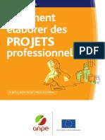 Guide Je Batis Mon Projet Elaborer Des Projets 54224