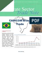 OTN - Private Sector Trade Note - Vol 13 2010