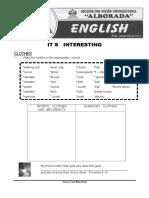 Ingles 2s - Ya