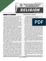 Religion 2s - Ya