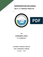 Askep Keluarga Tonsilitis.docx