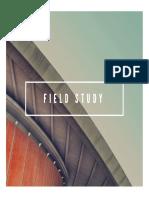 Field Study