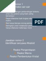 Alkaloid A
