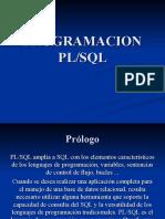 Curso PL/SQL