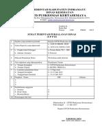 SPPD an Ade Jumroh 28 Feb 2017