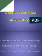 Presentacion 7 Esporotricosis Im