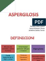 Aspergilosis Final