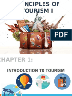 CHAPTER 1 - The Meaning and Importance of Tourism