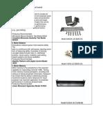 MotorBehaviour&BiomechanicsLabEquiment