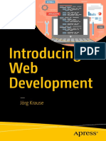 Introducing Web Development