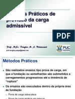 PUC FUN 10 Métodos Práticos