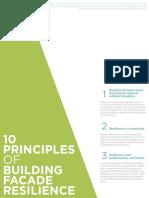 Enclos 10 Principles Facade Resilience