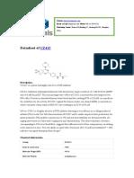 CZ415 CZ-415 mTOR inhibitor