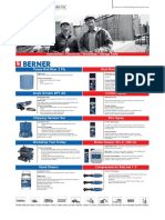 Berner Workshop Tools - Automotive - Chemicals - Garage Tools