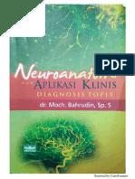 neuroanatomi klinik bahrudin