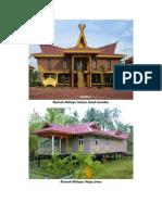 Rumah Melayu Selaso Jatuh Kembar