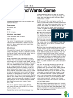 Needs and Wants Game.pdf