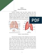 BAB II Pneumonia