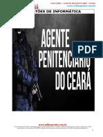 Informática - Agente Penitenciário CEARÁ