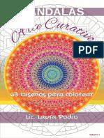 LIBRO ARTE CURATIVO- 63 diseños para colorear.pdf