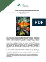 Agroecologia NormasSanitárias Imp