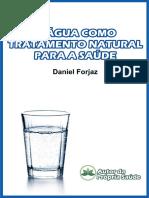Autor Da Própria Saúde - A Água Como Tratamento Natural Para a Saúde