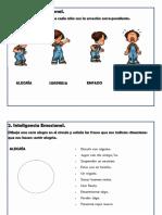 Fichas para trabajar la inteligencia emocional (imprimir).pdf