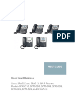 Cisco small business pro spa 504g manuals.