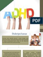 ADHD ECA