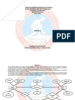 Diagramas de ER