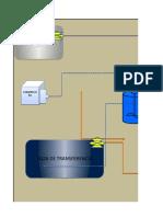 Flow Sheet Degradacion Ochoa