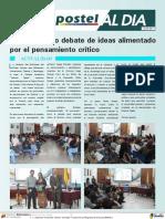 Boletin Informativo 12 de JUNIO 2017