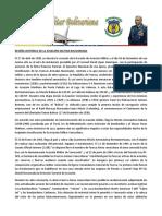 Reseña Historica de La Aviacion Militar Bolivariana