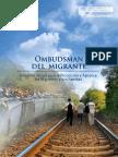 Iniciativa de Ley Para Crear el Ombudsman Del Migrante