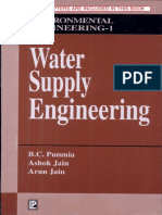 Water supply engineering  by B.C.Punmia, Ashok Jain, Arun Jain.pdf